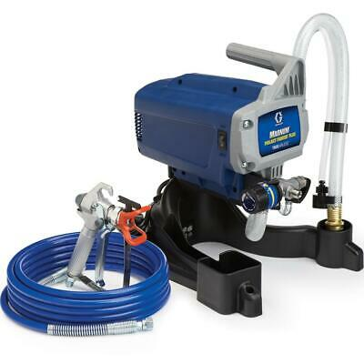Graco Magnum Project Painter Plus Airless Sprayer 1 Year Warranty 257025