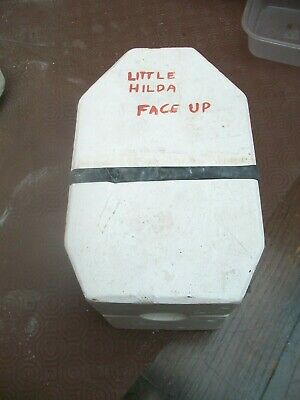 byron slip casting plaster mould dolls head 5 in silicone b375a little hilda