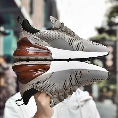 New Men's Air Cushion Sports Running Jogging Outdoor Athletic Sneakers Max Shoes