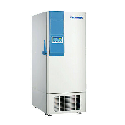 -86 Degree ultra-low temperature upright  cryogenic freezer  13 CuFt