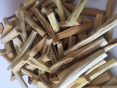 🙃BULK BARGAIN 500gr PALO SANTO Holy Wood Organic Smudge Sticks 🙃odd sizes