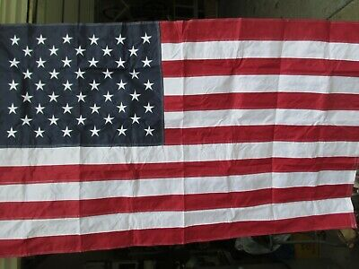 Flag Flown On C-47, Carried 82nd Airborne Paratroopers on D-Day