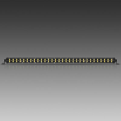 10D 30inch 780W Single Row 4WD LED Light Bar Slim SUV Offroad Ford ATV Boat 32in