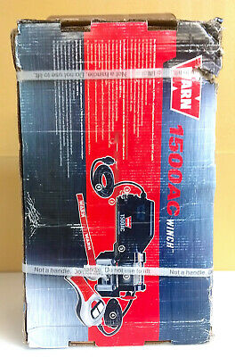 Warn 85330 1500 AC Winch Open Box