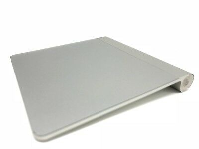 Apple Magic Trackpad Bluetooth Wireless MC380LL/A A1339 multi-touch aluminum