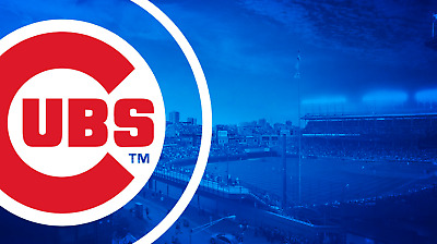 Chicago Cubs vs The Chicago White Sox June 19th, 2019 7:05pm CST