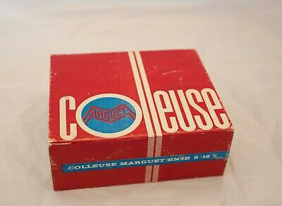 COLLEUSE MARGUET BN2B 8/16mm Film Splicer in the original box w/instructions