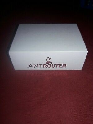 NEW Bitmain AntRouter R1-LTC Litecoin Miner / WiFi Router *Free Shipping*