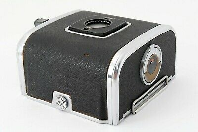 Hasselblad A12 Type II 6x6 Film Back Holder Magazin from JAPAN Exc #422967