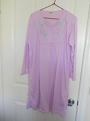 Casual American Nightie, Size M