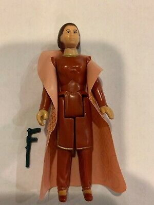Vintage Kenner Star Wars Empire Strikes Back Princess Leia Bespin Compete Mint