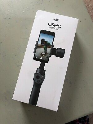 DJI Osmo Mobile 2 - Excellent Condition