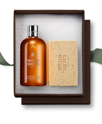 Molton Brown Re-charge Black Pepper Bestsellers Gift Set For Men