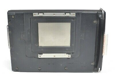 Bronica ETR Polaroid Film Back Medium format back for Bronica ETR etc - Used