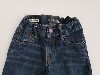 Unisex Baby Gap 1969 Blue Jeans Size 2 Years