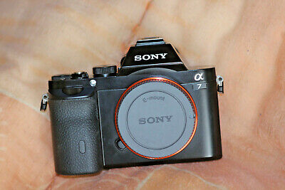 SONY A7  Comme neuf