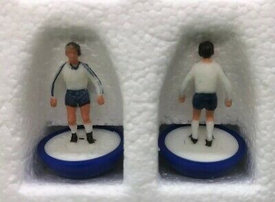Two Spare Subbuteo LW Players - Tottenham - Reference 352