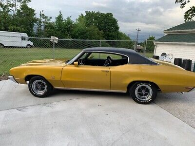 1971 Buick Other  1971 buick Gs 455