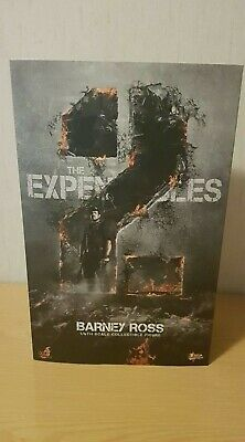 New 2 Expendables Barney Toys Diamond Ross Figure 2012 Select Ajq5L34R