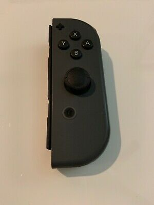 Original OEM Nintendo Switch Joy Con Controller Right Side Gray TESTED WORKING