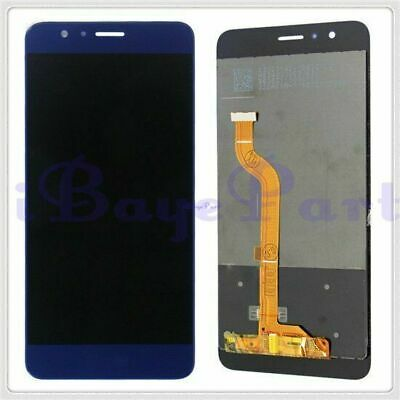 For Huawei Honor 8 LCD Screen Touch Digitizer Display Replacement Blue Assembly