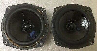 Celestion T1953 Mid Range Drive Units MATCHED PAIR GWO