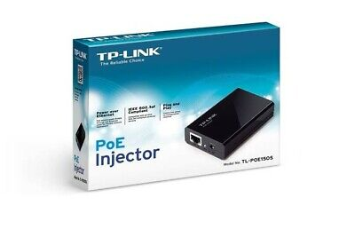 POE Injector - TP Link - TL-POE150s - NEW