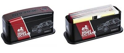 2018 High octane holden legend 7 coin fifty cent 50c complete set mint condition