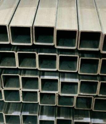 Brand NEW Galvanised Steel Post  size 100x100x2mm - 2000mm long