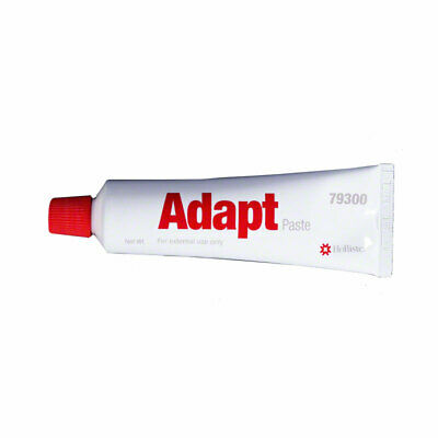 79300 - Hollister Adapt 2.1 oz Ostomy Paste Tube Ostomy Colostomy Supplies
