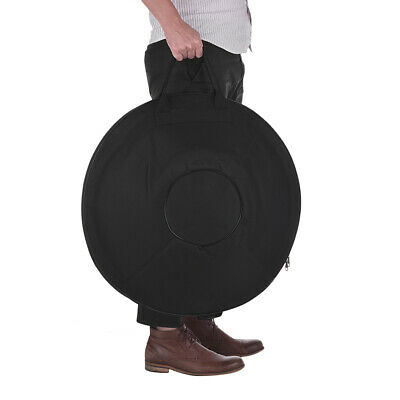 9 Notes Hand Pan Handpan Hand Drum Carbon Steel Material Percussion Y6R4