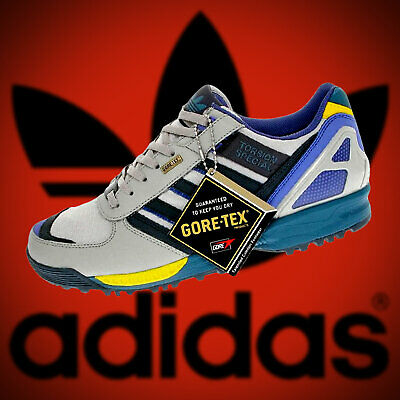 detailed look 4f7e9 19748 ADIDAS TORSION ZX 8000 Men Size 5 Athletic Running Shoes ...