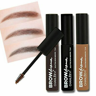 Long Lasting Eyebrow Gel Natural Paint Dye Brows Tint Enhancer Dyeing Cream