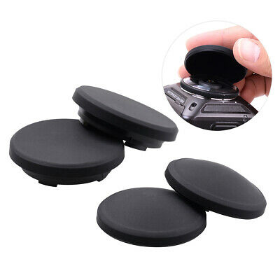 Silicone Protective Lens Cap and Underwater Diving Lens Cap for Nikon NEW E9N8
