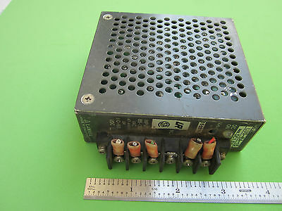 Power Supply Lambda Lus-8A-15 As Is