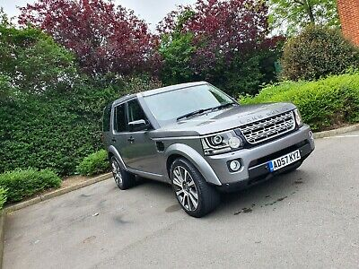 Ultra Premium Land Rover Discovery 3 4 Hse 2.7L D Tdv6 2008 Facelifted To 2016