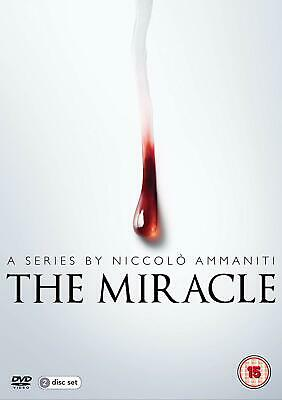 The Miracle [DVD] - From the Producers of The Young Pope [New DVD]