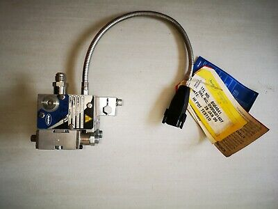 Nordson 8504841 Gun Complete - Modules included
