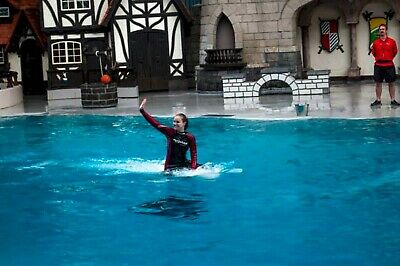 Two Marineland Niagara Falls One Day Complimentary Admission Passes in 2019