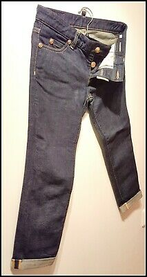 Dsquared 2 Kinderjeans*Made In Italy*Excellenter Zustand*2Nd Hand*Ab 1 Euro!*
