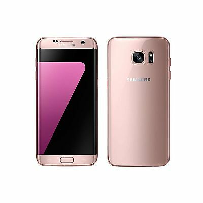 Samsung Galaxy S7 SM-G930F - 32GB - Rose Gold (Unlocked) Smartphone