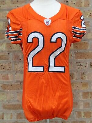 ea6580ae0df MATT FORTE CHICAGO Bears Game Used / Game Worn Jersey - $2,400.00 ...