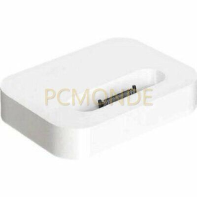 Apple Dock for iPod 4th Generation - White (M9602G/A)