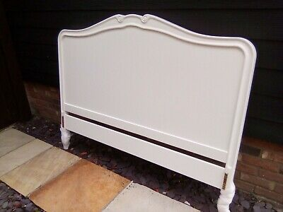 King Size Pine French Headboard-NEW NO RESERVE