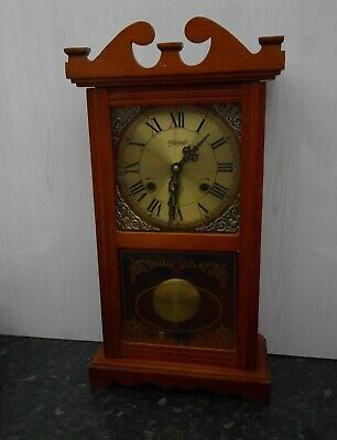 Highlands Chiming Mantle/Wall Clock