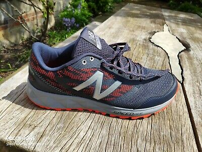 NEW BALANCE MT590 V2 Men's All Terrain Trail Running Shoes Trainers Size 10 (UK)