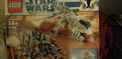 How To Make Money On Ebay Selling Nothing Lego Star Wars Republic Dropship With At Ot Walker Delta Media Llc