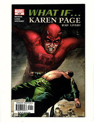 Marvel Unlimited #3 Newsstand Only VARIANT COMIC DAREDEVIL #18 by Bendis VF//NM