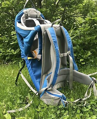 Kelty Kids Backpack Carrier Tour 1.0 Child Baby Toddler Baby Hiking Carrier