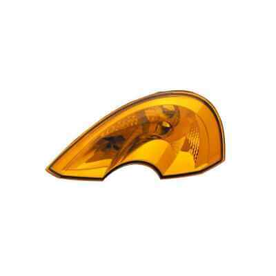 Clignotant Orange Renault Modus Phase 1 09/2004-01/2008 Gauche Conducteur